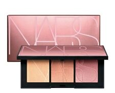 BNIB NARS Coucher de Soleil  Highlighting Cheek Blush Palette LIMITED EDITION!