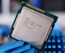 Intel Core I5-2500K 3.3GHZ 6MB 5GT/s Quad Core CPU Processor SR008 LGA1155
