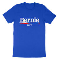 Bernie Sanders for President 2020 T-Shirt Democrat Vote Election Feel the Bern