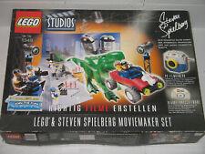 LEGO 1349 Studios Steven Spielberg MovieMaker Set in OVP ~ rar!
