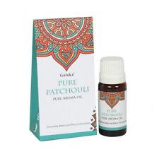 Olio Essenziale Aromatico al Patchouli per diffusore aromaterapia | 10ml