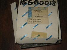 """HORIBA MOTOR PART # SCH01G-603A1 """" OLD STOCK """""""
