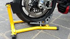 Motorradwippe Motorradständer Motorrad Montageständer Vorderrrad Wippe Ständer