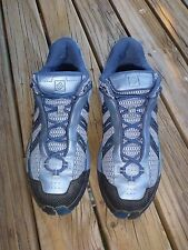 MENS ADIDAS ADVENTURE Mens Trail Shoes Pre owned USA 7.5..UK 6 ..EU 39 1/3