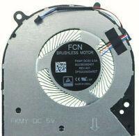 Neu CPU Cooling Fan Cooler Lüfter Kühler Für HP 14-CF 14-CK 14-CM 240 246 246G7