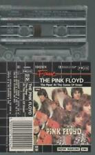 Pink Floyd Cassette K7 Tape The Piper At The Gates Of Dawn Fame french pressing