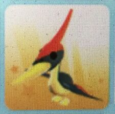 A Pterodactyl, Rare Pet From Fossil Egg 2020 (out-of-game)