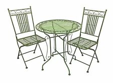 Green Outdoor Furniture Sets