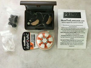 PRIMOS HUNTING GAME EAR HD Protection and Amplify ELITE - BEIGE