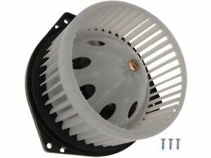 VDO Blower Motor fits Infiniti G35 2003-2008 43NVVQ