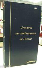 OKZ090 - TIMBRE DE FRANCE - 48 Épreuves Gravures Neuves 1996 en Classeur
