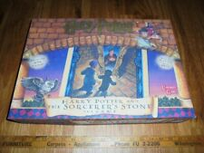 Harry Potter and The Sorcerer's Stone Board Game University Games
