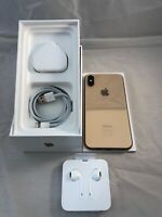 Apple iPhone XS MAX 64/256/512GB (Unlocked) Gold, Silver, Space Grey