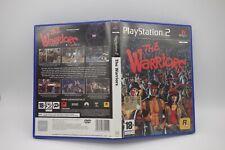 The warriors  PlayStation 2 PS 2 ITA