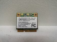 Atheros Samsung AR5BHB116  Dual band WIRELESS-N Laptop WIFI MINI PCI-e Card