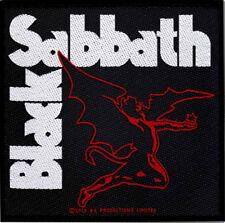 Black Sabbath - Creature Patch 10cm x 10cm