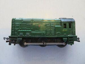 Triang TT Diesel 08 Shunter BR Green 3007