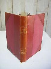 André Maurois : ARIEL ou la vie de Shelley 1924 vignettes de Hermine David