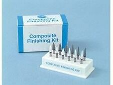 5 X Shofu Composite Finishing Kit free shipping
