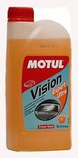 Motul Vision Expert Ultra Scheibenreiniger- und Frostschutzkonzentrat 1Liter