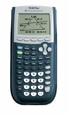 Texas Instruments Advanced USB TI-84 PLUS Graphic Calculator New