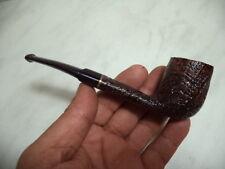 BREBBIA PIPA PIPE PFEIFE SMOKING SERIE 1960 MOGANO 8006  NEW