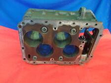 Blocco cilindri Lancia Fulvia Coupé 1.3 S 2^ codice n 818 302