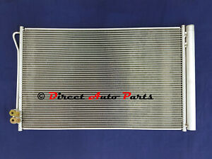 *NEW* AIR CONDITIONING A/C AC CONDENSER for MERCEDES BENZ VITO VIANO W447 2016 -