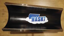 Haski Handschneepflug / Schneeschieber