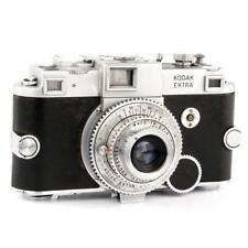 Kodak Ektra 35mm Rangefinder Camera with 50mm F/3.5 Lens