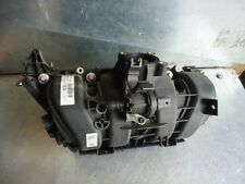 Collecteur d'admission Opel Astra H 55556841 KA 1.4i Twinport 66kW Z14XEP 79445
