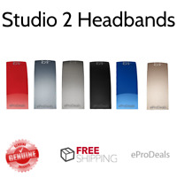 Original Beats By Dre STUDIO 2 2.0 Wired Wireless Top Arch Band Headband Part