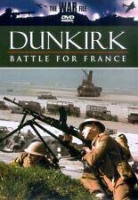 DUNKIRK BATTLE FOR FRANCE - DVD