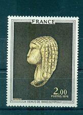 ARTE PRESTORICA - PREHISTORIC ART FRANCE 1976