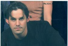 Buffy TVS Season 5 Protectors Of The Key Chase Card K3