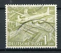 Berlin MiNr. 57 X gestempelt geprüft Schlegel (F454