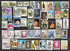 Faroe Islands Stamps Used Free Shipping U.S.