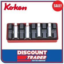 KOKEN 4211M Screw and Stud Pullers Set