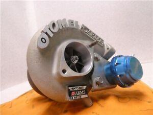 TOMEI ARMS M8270 Turbo - SR20 SR20DET S13 S14 S15 Drifting Boost