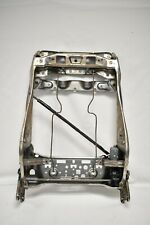 07 14 Expedition Navigator Driver Power Seat Back Frame With Recline Motor H260