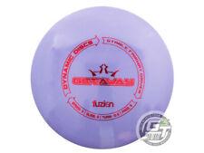 New Dynamic Discs BioFuzion Getaway 167g Purple Red Foil A Driver Golf Disc