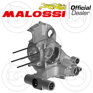 MALOSSI 5718392 CARTER MOTORE V-ONE VALVOLA ROTANTE VESPA PX 125 2T euro 2 VLX2M