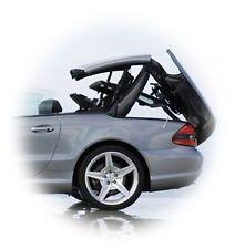 Mercedes SL - SLK - CLK - Cabrio-Verdeck öffnen / schließen während der Fahrt !