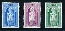 IRELAND 1961 CENTENARY ST PATRICK BLOCKS OF 4 MNH