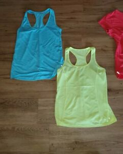 Lot Of 5 Small Workout Tops