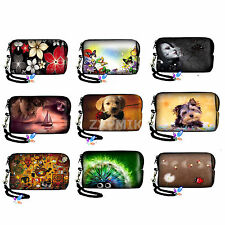 Camera Case Pouch For SONY Cyber-shot DSC WX80 W810 W830 W800 WX350 WX220