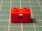 LEGO Bricks Tiles Parts in Bright Red - Choice New