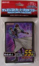 Yugioh Konami Official Card Sleeves, Seto Kaiba Sealed