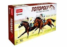 2 players Animals Totopoly Vintage Board & Traditional Games