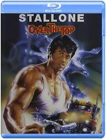 Over the Top (Sylvester Stallone) - BLU-RAY - SIGILLATO SENZA BLOCCHI regionali